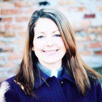 Rev. Sarah Lund